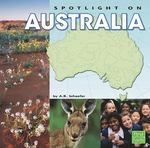 Spotlight on Australia 0 9781429666275 1429666277