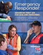 Emergency Responder 1st Edition 9780131712140 0131712144