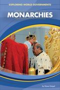 Monarchies 0 9781617147920 1617147923