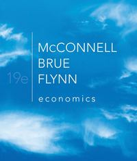 Economics 19th edition 9780073511443 0073511447