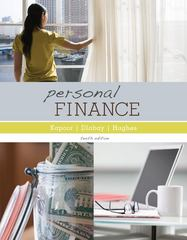Personal Finance with Connect Plus 10th edition 9780077503949 0077503945