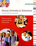 Human Diversity in Education An Intercultural Approach