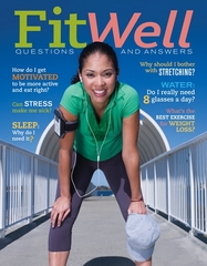 FitWell: Questions and Answers with Connect Plus Fitness and Wellness 0 9780077516772 007751677X