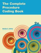 Complete Procedure Coding Book 2nd Edition 9780073374505 0073374504