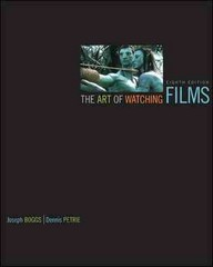 The Art of Watching Films 8th edition 9780073386171 0073386170