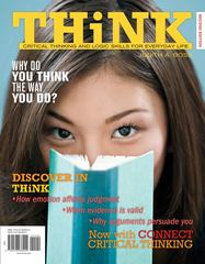 THiNK 2nd edition 9780078038204 0078038200