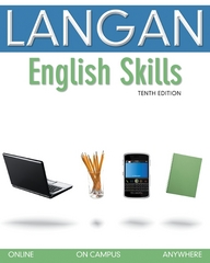 English Skills 10th Edition 9780073533308 0073533300
