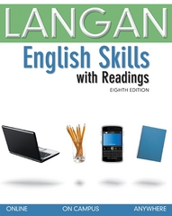 English Skills with Readings 8th edition 9780073371689 0073371688