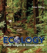 Ecology 1st Edition 9780073532479 0073532479