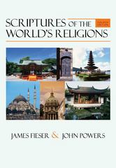 Scriptures of the World's Religions 4th edition 9780073535845 0073535842