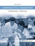Cooperative Chemistry Lab Manual 5th edition 9780073402727 0073402729