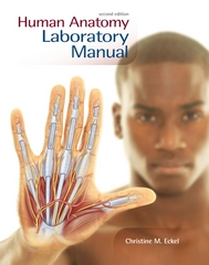 Human Anatomy Lab Manual 2nd edition 9780073525662 0073525669