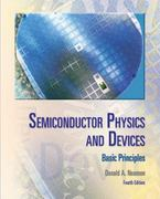 Semiconductor Physics and Devices 4th Edition 9780073529585 0073529583