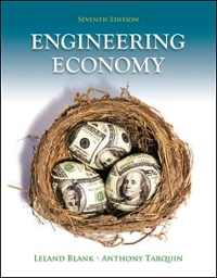 Engineering Economy 7th edition 9780073376301 0073376302
