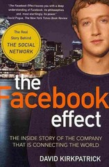 The Facebook Effect 1st Edition 9781439102121 1439102120