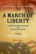 A March of Liberty 3rd Edition 9780195382747 0195382749