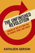 The Unfinished Revolution 1st Edition 9780199783328 0199783322