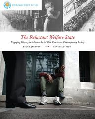 Brooks/Cole Empowerment Series: The Reluctant Welfare State 7th edition 9780840034403 0840034407