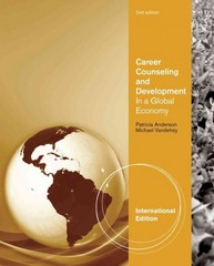 Career Counseling and Development in a Global Economy 2nd Edition 9781133420026 1133420028