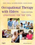 Occupational Therapy with Elders 3rd Edition 9780323065054 0323065058