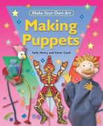 Making Puppets 0 9781448815845 1448815843