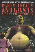 Ogres, Trolls, and Giants 0 9781448819058 1448819059