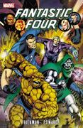 Fantastic Four by Jonathan Hickman - Volume 3 0 9780785147183 0785147187