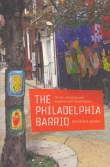 The Philadelphia Barrio 1st Edition 9780226894324 0226894320