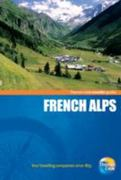 Traveller Guides French Alps 0 9781848484757 1848484755