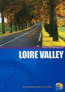 Loire Valley Driving Guide 4th edition 9781848483590 1848483597