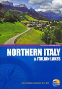 Driving Guides Northern Italy, 4th 4th edition 9781848483798 1848483791