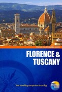 Traveller Guides Florence and Tuscany, 4th 4th edition 9781848484160 184848416X