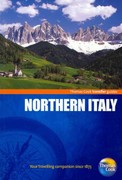 Traveller Guides Northern Italy 2nd 2nd edition 9781848484207 1848484208
