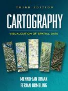 Cartography 3rd edition 9781609181932 160918193X