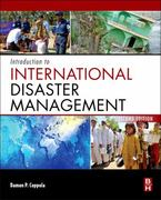 Introduction to International Disaster Management 2nd Edition 9780123821744 0123821746