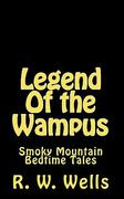 Legend of the Wampus 0 9781453762189 1453762183