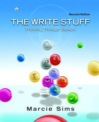 essays textbook critical thinking