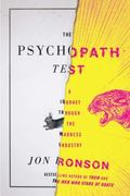 The Psychopath Test 0 9781594488016 1594488010