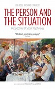 The Person and the Situation 2nd Edition 9781905177448 1905177445