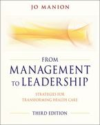From Management to Leadership 3rd Edition 9780470886298 0470886293