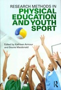 Research Methods in Physical Education and Youth Sport 1st Edition 9780415618854 0415618851