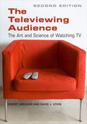 The Televiewing Audience 2nd edition 9781433110542 1433110547