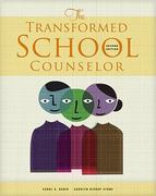 The Transformed School Counselor 2nd Edition 9781133420385 1133420389