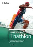 The Triathlon 0 9780007262595 0007262590