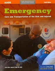 Emergency Care And Transportation Of The Sick And Injured 1st edition 9781449615871 1449615872