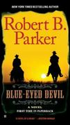 Blue-Eyed Devil 1st Edition 9780425241455 0425241459