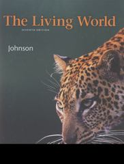 The Living World 7th edition 9780078024177 007802417X