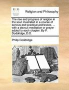 The Rise and Progress of Religion in the Soul 0 9781170877319 1170877311