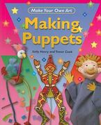 Making Puppets 0 9781448816156 1448816157