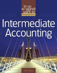 Intermediate Accounting 14th edition 9780470587232 0470587237